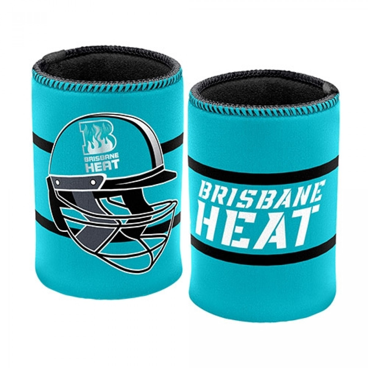 Charming BRISBANE HEAT STUBBY HOLDER