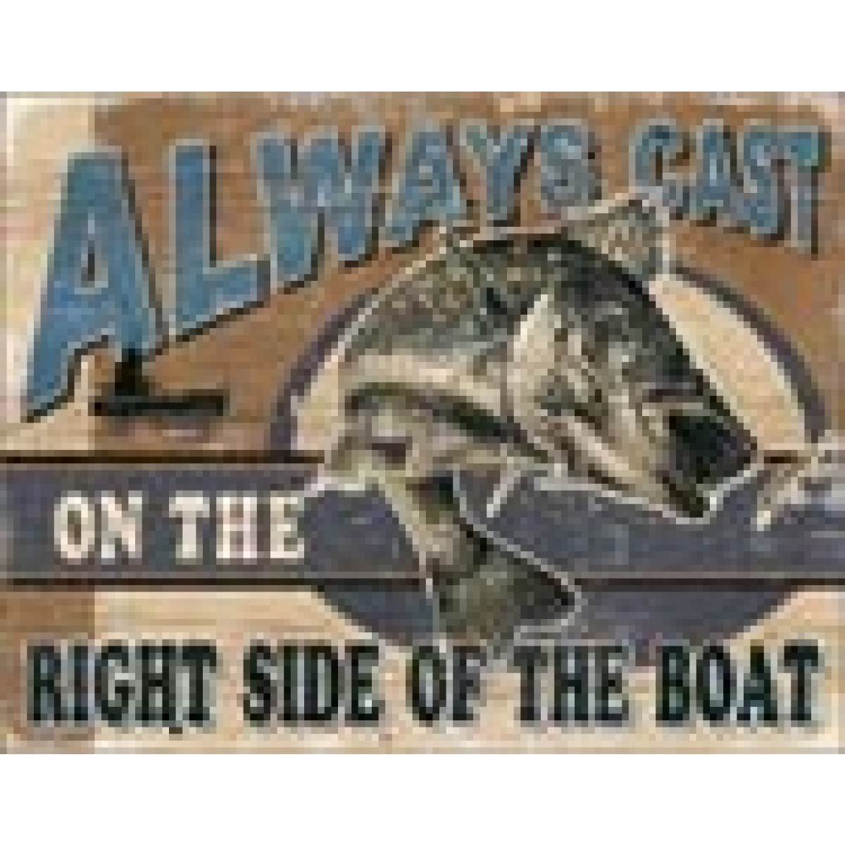 Walmart Man Cave Gifts : Always cast tin sign signs man zone gift