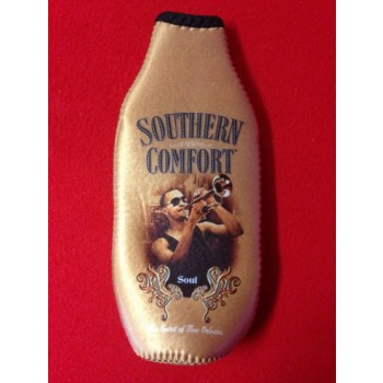 SOUTHERN COMFORT STUBBY HOLDER (BEIGE)