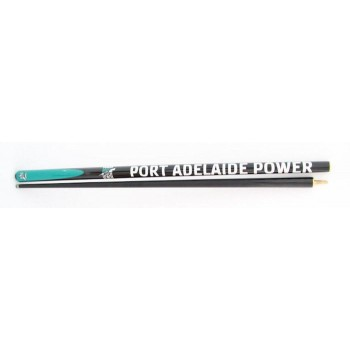 AFL PORT ADELAIDE POOL CUE