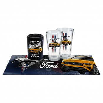 FORD BAR ESSENTIALS GIFT PACK
