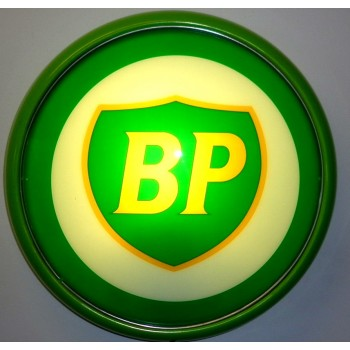 BP BUTTON LIGHT