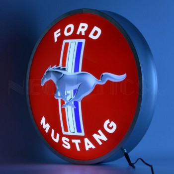 FORD MUSTANG LED WALL LIGHT