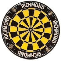 AFL RICHMOND DARTBOARD