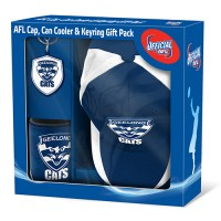 AFL GEELONG SUPPORTER PACK