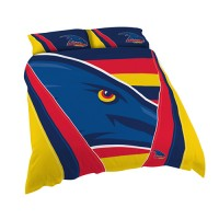 ADELAIDE CROWS AFL DOONA COVER