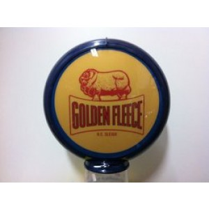 GOLDEN FLEECE BOWSER GLOBE