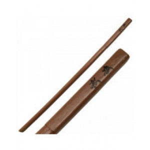 AIKIDO JAPANESE MARTIAL ARTS PRACTICE BOKKEN TWIN SET