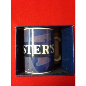 FOSTERS LAGER COFFEE MUG