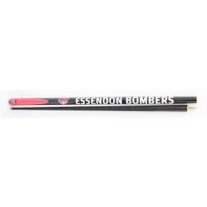 AFL ESSENDON POOL CUE