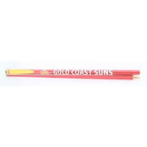 AFL GOLD COAST SUNS POOL CUE