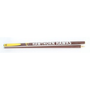 AFL HAWTHORN POOL CUE