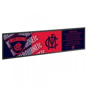 AFL MELBOURNE BAR RUNNER