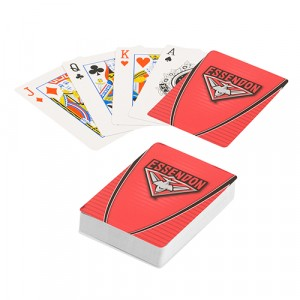 AFL ESSENDON PLAYING CARDS