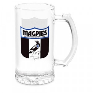 AFL COLLINGWOOD FIRST 18 STEIN