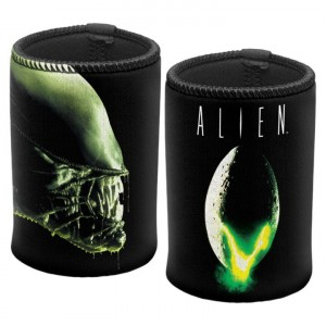 ALIEN STUBBY HOLDER