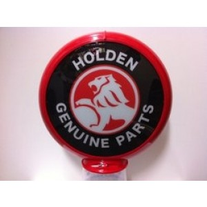 HOLDEN BOWSER GLOBE