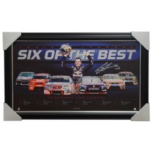 CRAIG LOWNDES SIX OF THE BEST