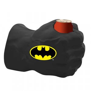 BATMAN GIANT FIST CAN COOLER