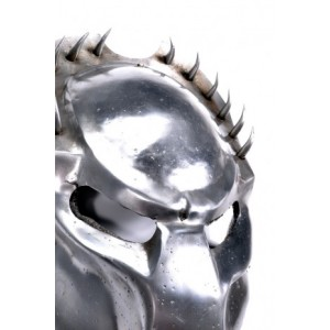 PREDATOR POLISHED STEEL MASK