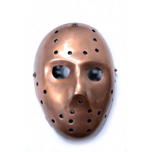 JASON COPPER MASK