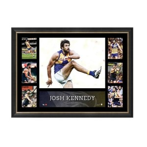 JOSH KENNEDY SUPER FRAME