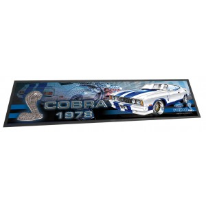 FORD COBRA BAR RUNNER
