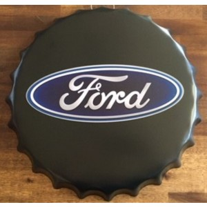 FORD BOTTLE CAP