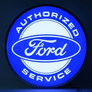 FORD LED WALL LIGHT
