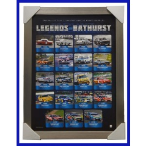 FORD LEGENDS OF BATHURST
