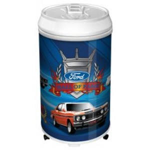 FORD COOLA CAN BAR FRIDGE