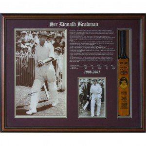 BRADMAN MAROON GOLD MINI