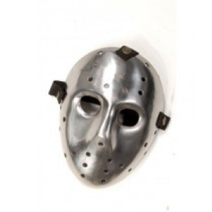 JASON STEEL MASK