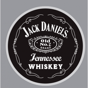 JACK DANIEL'S LED WALL LIGHT