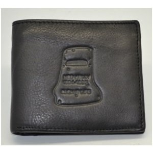 NED KELLY LEATHER WALLET