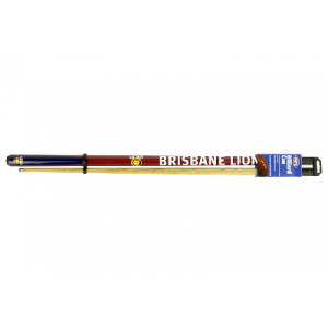 AFL BRISBANE POOL CUE