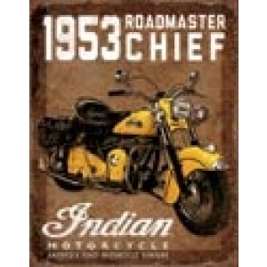 1953 INDIAN