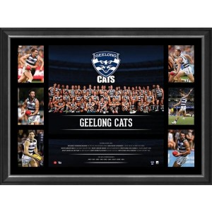 GEELONG CATS SUPER FRAME