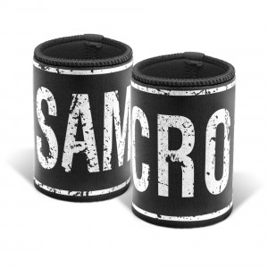 SAMCRO STUBBY HOLDER