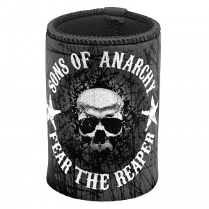 FEAR THE REAPER STUBBY HOLDER