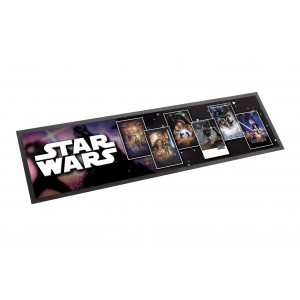 STAR WARS BAR RUNNER