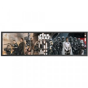 STAR WARS - ROGUE ONE BAR RUNNER