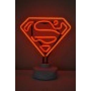 SUPERMAN NEON LAMP