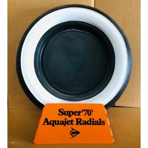 AQUAJET TYRE DISPLAY RACK
