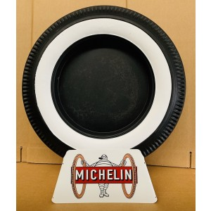 MICHELIN RINGS TYRE DISPLAY RACK