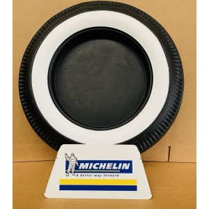 MICHELIN MAN TYRE DISPLAY RACK