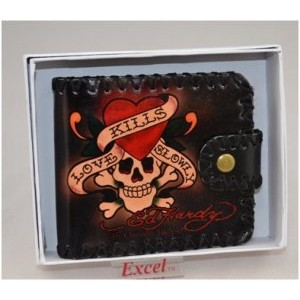 TATTOO WALLET