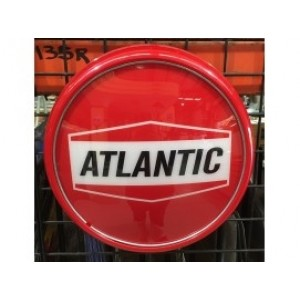 ATLANTIC RED BUTTON LIGHT