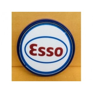 ESSO OVAL BUTTON LIGHT
