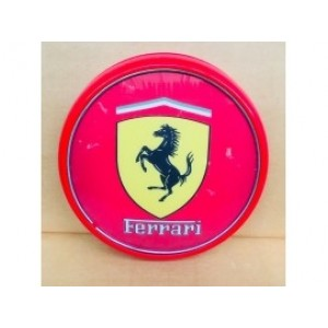 FERRARI BUTTON LIGHT